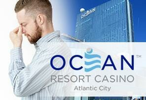Ocean Resort Faces Financial and Ownership Problems