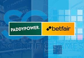 Paddy Power Betfair Integrates SG Digital Platform