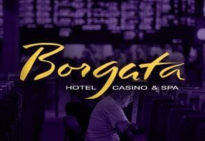 Borgata Invests $11M Into Sports Betting Lounge