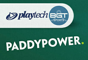 Playtech BGT Sports Extends Contract with Paddy Power