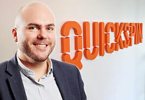 Quickspin Co-Founder Calls It Quits