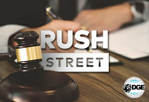 Rush Street Interactive Fined $30k for Underage Gambling