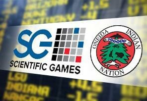 Scientific Games and Oneida Team Up For New York Sports Betting
