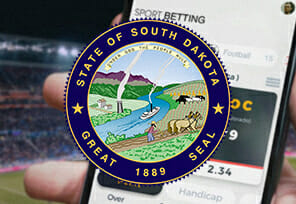 South Dakota Pushes Amendment To Legalize Sports Betting