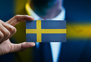 3 New iGaming Operators to Join Swedish Online Market