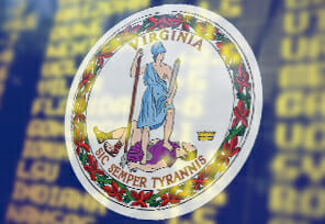 Virginia Introduces Two New Sports Betting Bills