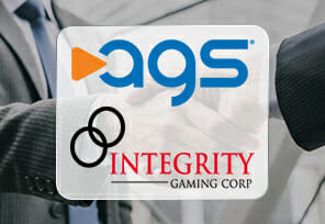 AGS Completes Acquisition of Integrity Gaming