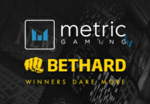 Bethard and Metric Gaming Enter US Agreement