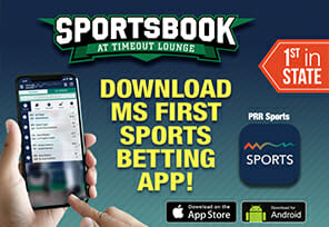 Betting App 'PRR Sports' Goes Live in Mississippi