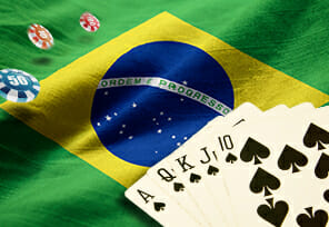 Brazil Introduces a Bill to Legalize Land-Based Casinos