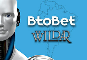 BtoBet Launches in South America With Wildar Gaming