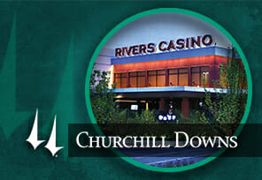 Churchill Downs to Acquire Majority Stake in River Downs