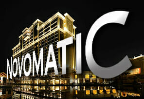 Corona Resort In Vietnam Selects Novomatic As Premium Supplier