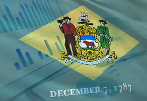 Delaware Posts Strong January iGaming Figures