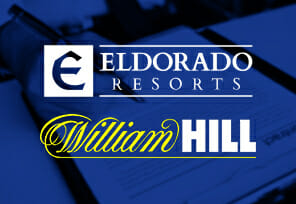 Eldorado & William Hill Sign 25-Year Partnership