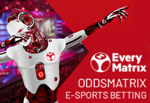 EveryMatrix Launches eSports Betting Services