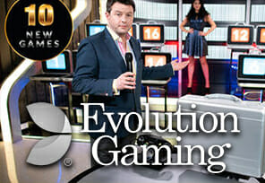 Evolution Gaming Reveals Deal or No Deal At ICE 2019