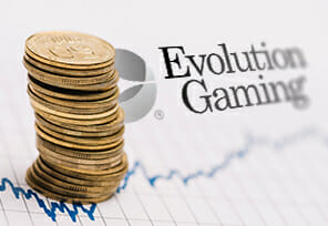 Evolution Gaming Reported 38% Revenue Growth in 2018