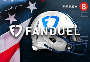 FanDuel Inks Marketing Technology Agreement with Fresh8