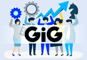 GiG's Year-on-Year Revenue Soars by 26%