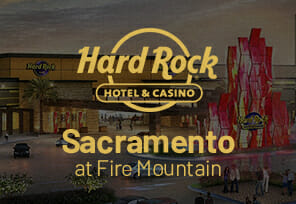 Hard Rock Sacramento Due to Open This Fall