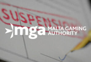 Malta Gaming Authority Suspends Three Operators