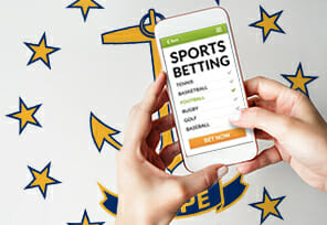 Mobile Sports Betting Bill Advances in Rhode Island