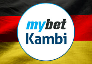 Mybet and Kambi Team Up For German Launch