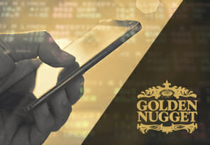 Golden Nugget Atlantic City Launches Mobile and Online Sportsbook