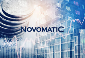 Novomatic Hit $5.7 Billion in Revenue Last Year
