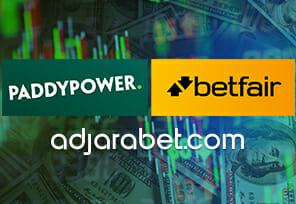 Paddy Power Betfair Acquires Majority Stake in Adjarabet