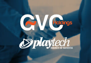 Playtech Signs New Long-Term Deal with GVC until 2025