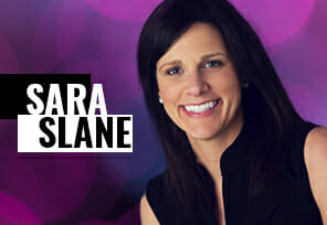 Sara Slane Recognized for Sports Betting Legalization Efforts