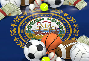 New Hampshire Senate Talks Sports Betting Possibility