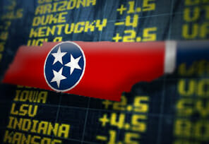 Tennessee Next in Line for Sports Betting?