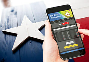 Texas Working on Online and Mobile Sports Betting Legalization