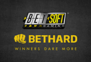 Betsoft Inks a Content Agreement with Bethard
