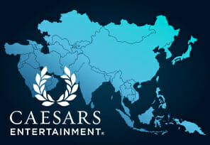 Caesars Suffers Due To Overlooking Asia