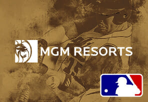 MGM Hopeful of Japanese License Thanks to MLB Ties