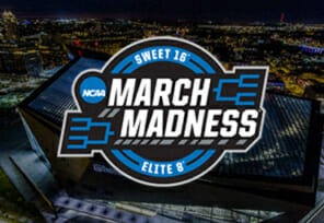 NCAA March Madness Handle Will Go Over $12.1 Billion