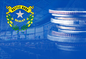 Nevada Reaches Record Sportsbook Handle in January