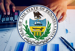 Pennsylvania Reveals February Sports Betting Revenue