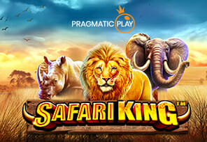 Pragmatic Play Explores Savanna In Safari King