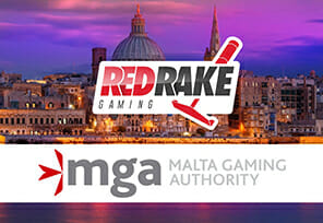 Red Rake Gaming Secures MGA License
