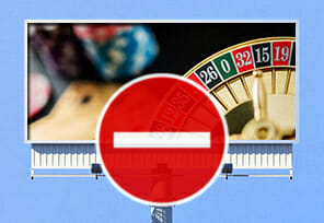 Swedish Gambling Regulator to Ban Excessive Advertising