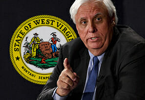 West Virginia Governor Last to Decide On iGaming Bill
