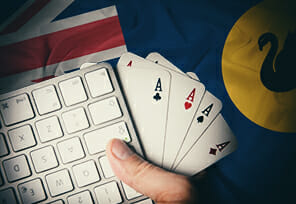 Online betting western australia sports betting how to read odds