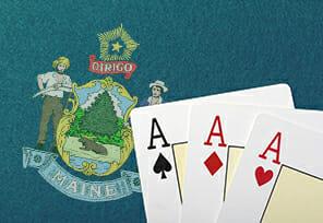 Top 3 Maine Online Casinos (Gambling Real Money in ME)