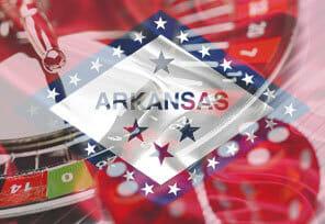 Arkansas Casinos and Gambling Laws - Online Gaming in AR