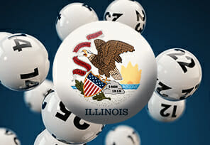 Top 3 Illinois Online Casinos (Gambling Real Money in IL)